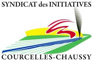 Logo du Syndicat des Initiatives de Courcelles-Chaussy
