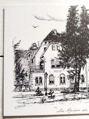 Maison clervant Courcelles-Chaussy - photo1
